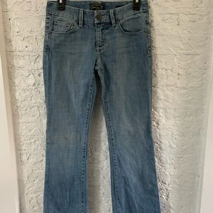 Seven 7 boot cut jeans Sz 26